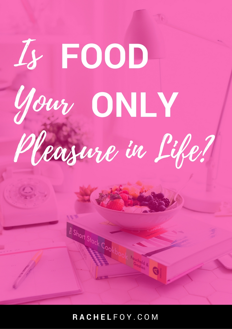 how to listen to your hungry soul rachel foy diet coach blog